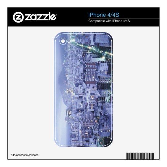Rio de Janeiro iPhone 4S Skin