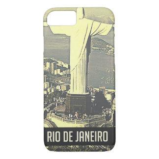 Rio de Janeiro iPhone 7 Case