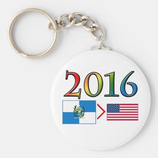Rio de Janeiro is Better Keychain