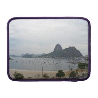 Rio de Janeiro MacBook Air Sleeve