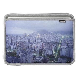 Rio de Janeiro MacBook Sleeve