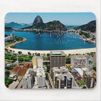 Rio de Janeiro Mouse Pad