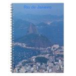 Rio de Janeiro notebook