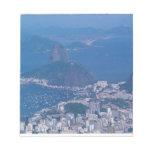 Rio de janeiro notebook notepads