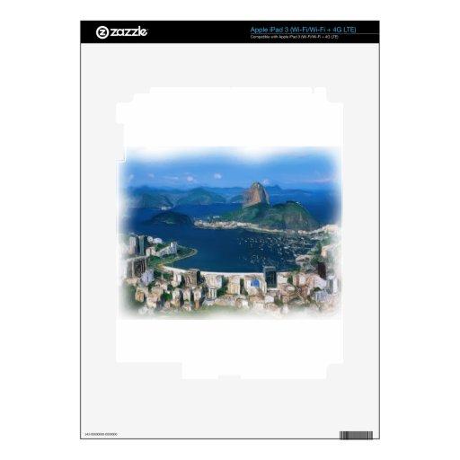 rio_de_janeiro_Painting.jpg iPad 3 Skin
