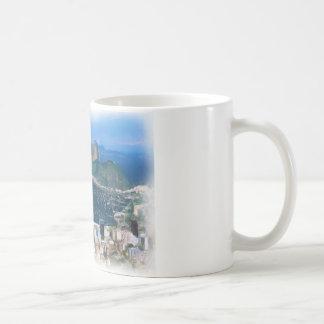 rio_de_janeiro_Painting.jpg Classic White Coffee Mug
