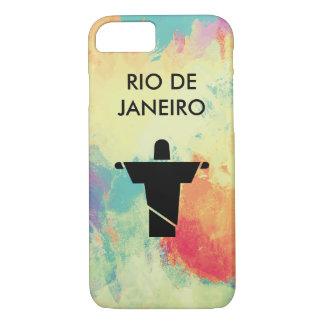 Rio de Janeiro phone case
