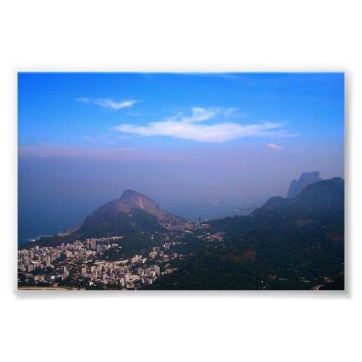 Rio De Janeiro Photograph
