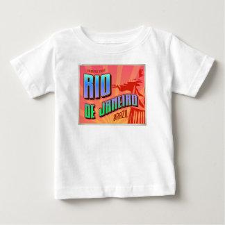 Río de Janeiro T-shirts