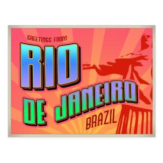 Río de Janeiro Postales