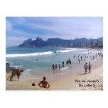 Rio de Janeiro Postales