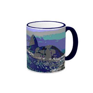 rio de janeiro, sugarloaf br ringer mug