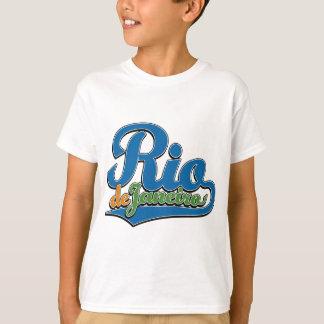 Rio de Janeiro T-Shirt