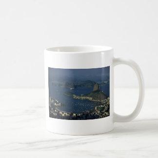 Rio de Janeiro View Coffee Mug