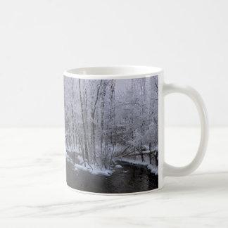 Río de la pasa taza de café