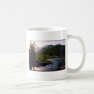 Río de las caídas - Parque Nacional de las Montaña Taza De Café