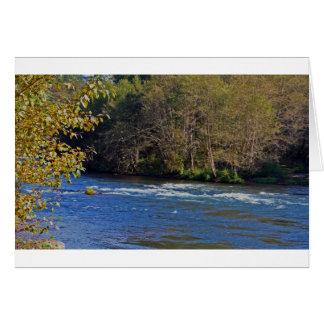 Río de McKenzie, Oregon Felicitaciones