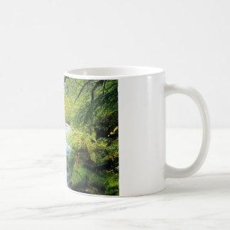 Río de McKenzie Taza De Café