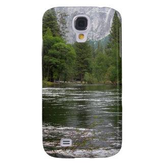 Río de Yosemite Merced Funda Para Galaxy S4
