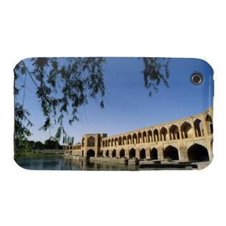Río de Zayandeh iPhone 3 Case-Mate Carcasa