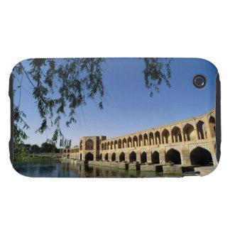 Río de Zayandeh iPhone 3 Tough Carcasas
