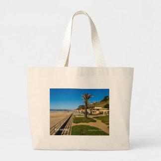Rio Del Mar California Products Large Tote Bag