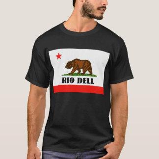 Rio Dell, California T-Shirt