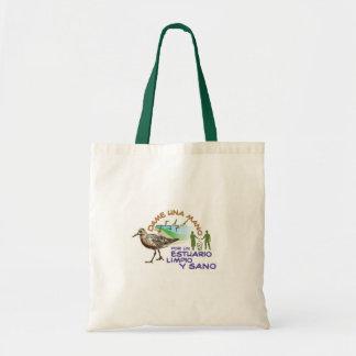 Río Gallegos - las bolsas de asas
