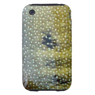 Rio Grande Cichlid Iphone 3G/3GS Cover Tough iPhone 3 Case