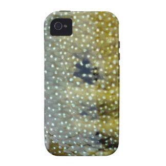 Rio Grande Cichlid Iphone 4/4S Cover