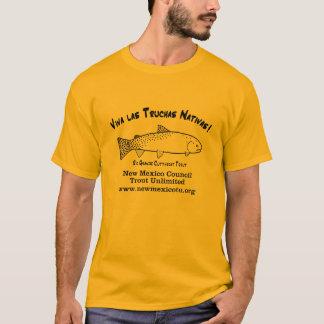 Rio Grande Cutthroat Shirt