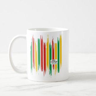 Rio Grande Do Sul stripes Coffee Mug