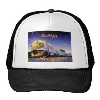 Rio Grande Forever! Trucker Hat