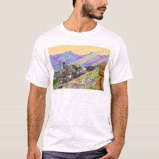 Rio Grande Gold K-28 476 T-Shirt