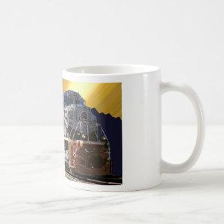 Rio Grande Heritage Unit Coffee Mug