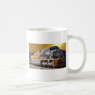 Rio Grande Heritage Unit Mugs