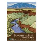 Rio Grande Postcard