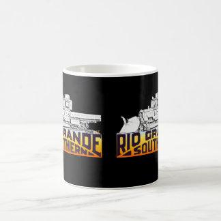 Rio Grande Southern Work Goose #6 Coffee Mug