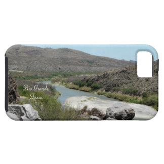 Rio Grande, Texas-Landscape iPhone SE/5/5s Case