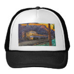 Rio Grande's Prospector in the Royal Gorge Hats