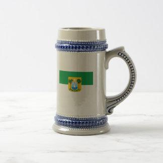 Rio GranNorte, Brazil 18 Oz Beer Stein