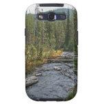 Río hermoso Oregon de Deschutes Galaxy S3 Protector