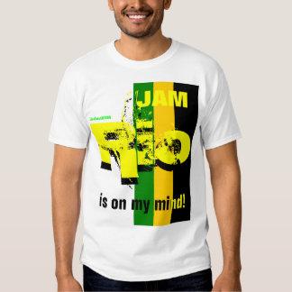 """Río Jamaica "" Remeras"