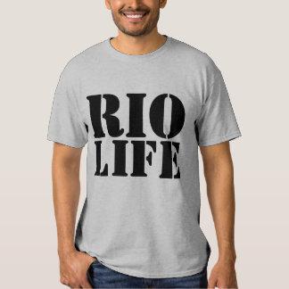 RIO LIFE SHIRT