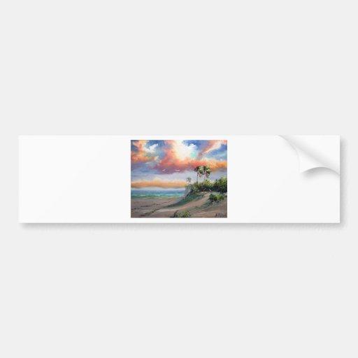 Rio Mar Seacape Bumper Stickers