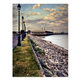 Río Mississippi New Orleans Tarjetas Postales