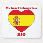 Rio Mouse Mat