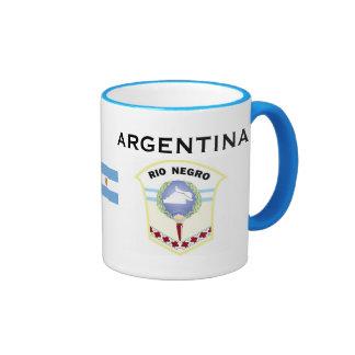 Rio Negro*, Argentina Mug
