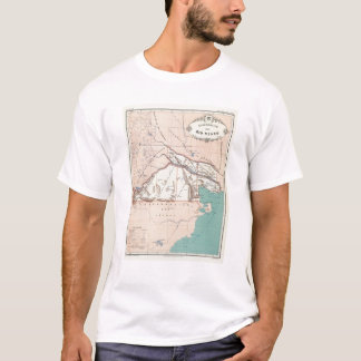 Rio Negro, Argentina T-Shirt