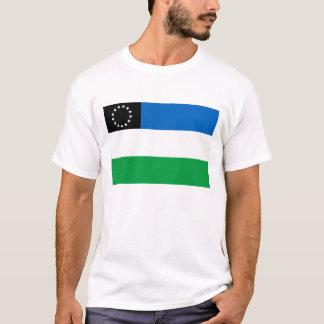 Río Negro flag T-Shirt
